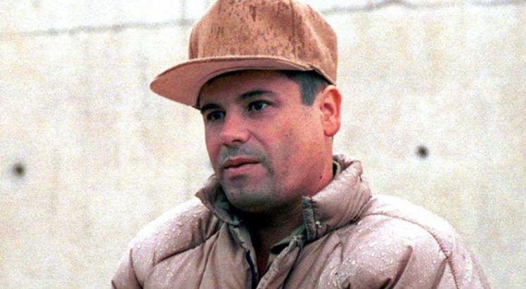 Cadena perpetua y 30 años más de cárcel al Chapo Guzmán